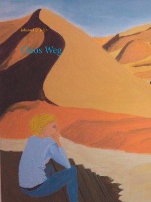 cover image of Cleos Weg
