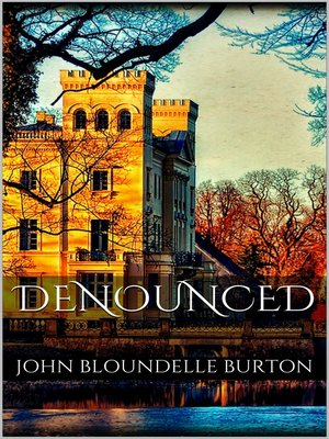 cover image of Denounced