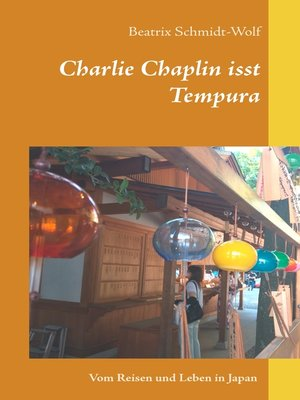 cover image of Charlie Chaplin isst Tempura