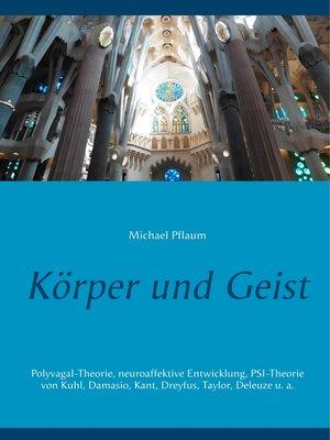 cover image of Körper und Geist