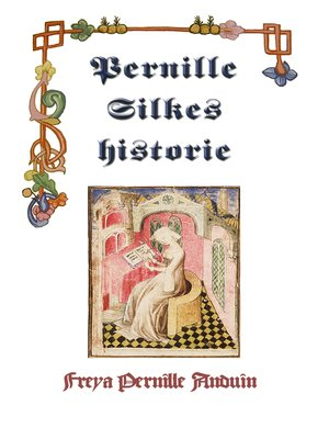cover image of Pernille  Silkes Historie