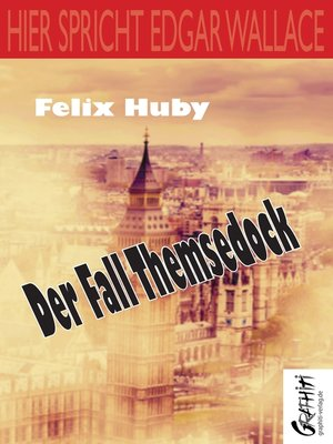 cover image of Der Fall Themsedock
