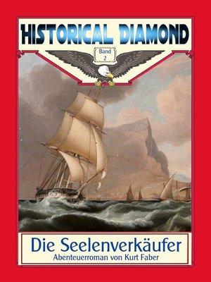 cover image of Die Seelenverkäufer