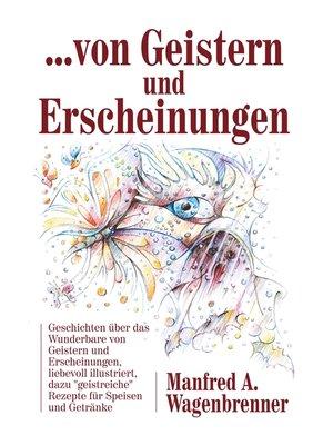 cover image of ... von Geistern und Erscheinungen
