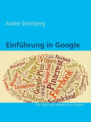 cover image of Einführung in Google+