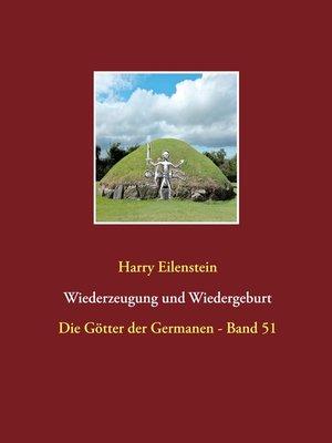 cover image of Wiederzeugung und Wiedergeburt