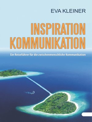 cover image of Inspiration Kommunikation