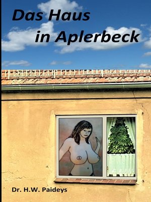 cover image of Das Haus in Aplerbeck