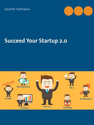 cover image of Succeed Your Startup 2.0
