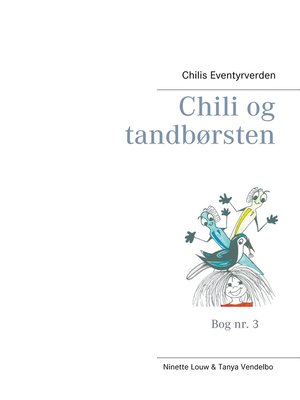 cover image of Chili og tandbørsten
