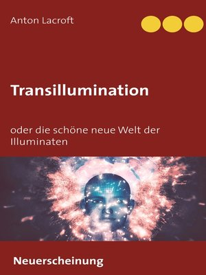 cover image of Transillumination