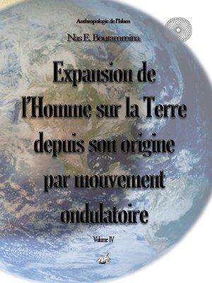 cover image of Expansion de l'Homme sur la Terre depuis son origine par mouvement ondulatoire