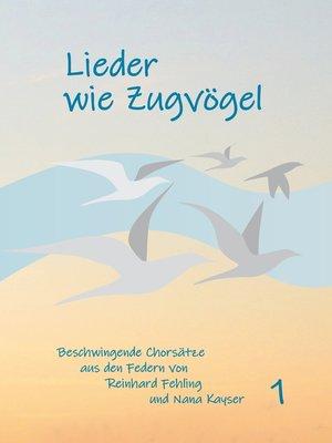 cover image of Aus den Federn von Reinhard Fehling und Nana Kayser