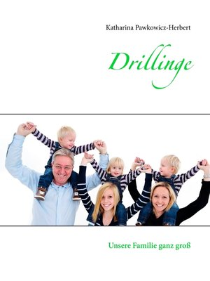 cover image of Drillinge