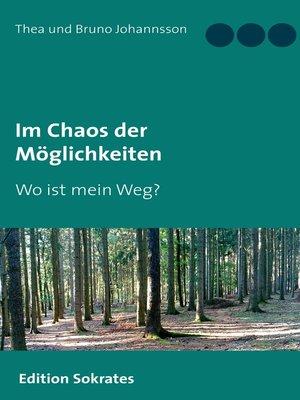 cover image of Im Chaos der Möglichkeiten