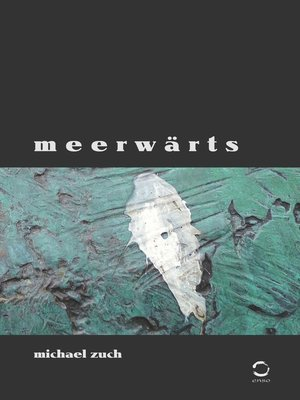 cover image of Meerwärts