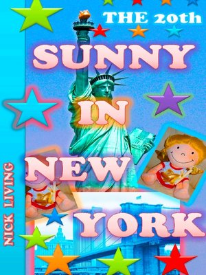 cover image of Sunny in New York
