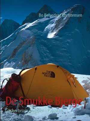 cover image of De Smukke Bjerge