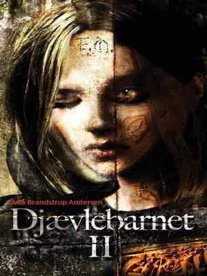 cover image of Djævlebarnet II