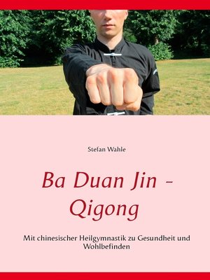cover image of Ba Duan Jin--Qigong
