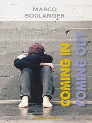 cover image of Coming In Coming Out