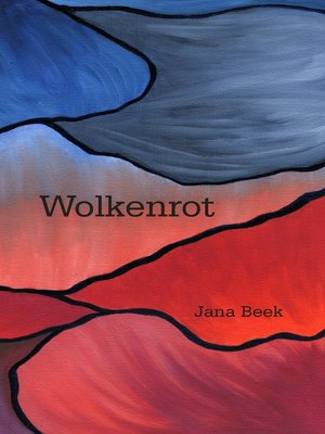 cover image of Wolkenrot