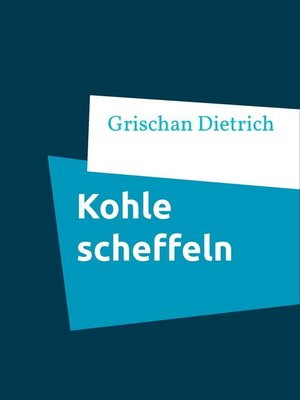 cover image of Kohle scheffeln