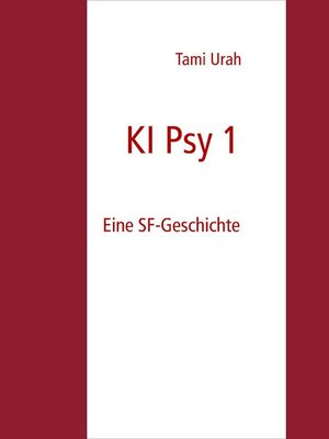 cover image of KI Psy 1
