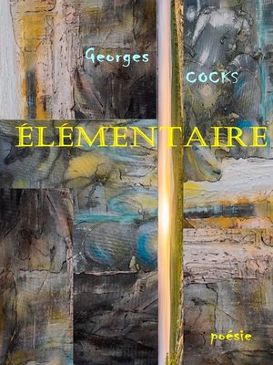 cover image of Elémentaire