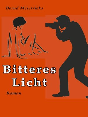 cover image of Bitteres Licht