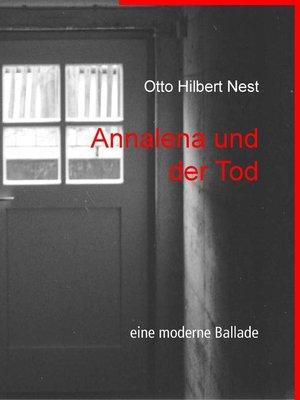 cover image of Annalena und der Tod