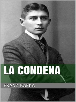 cover image of La condena