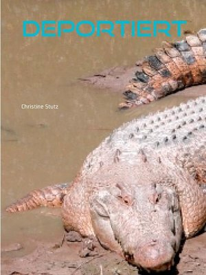 cover image of Deportiert