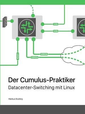 cover image of Der Cumulus-Praktiker