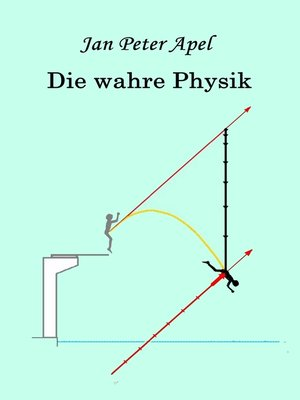 cover image of Die wahre Physik