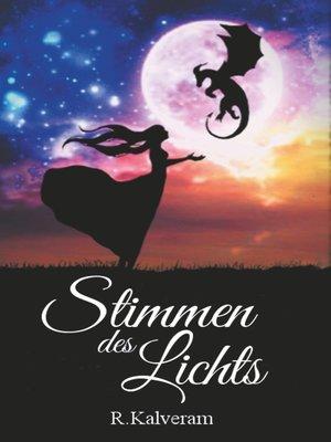 cover image of Stimmen des Lichts