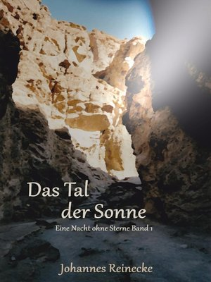 cover image of Das Tal der Sonne