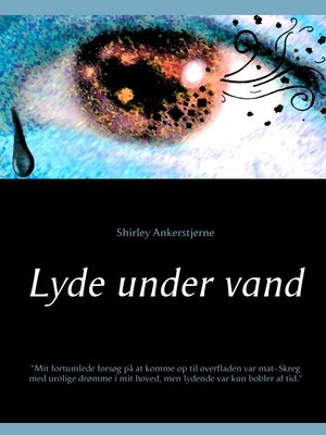 cover image of Lyde under vand