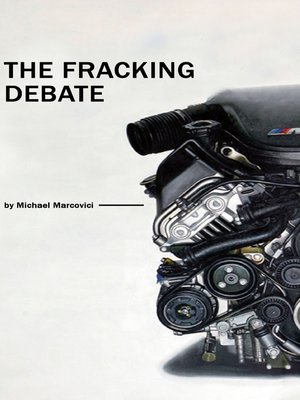 cover image of The Fracking Debate