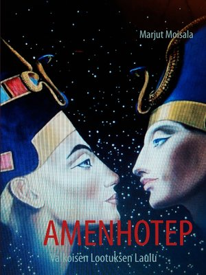 cover image of Amenhotep
