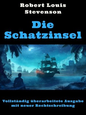 cover image of Die Schatzinsel