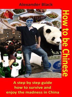 cover image of How to be Chinese