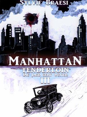 cover image of Manhattan Tenderloin