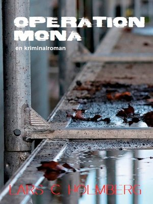 cover image of Operation Mona