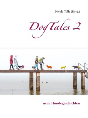 cover image of DogTales 2