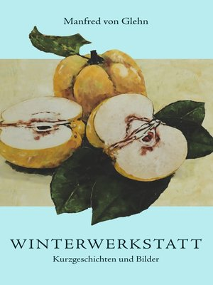 cover image of Winterwerkstatt