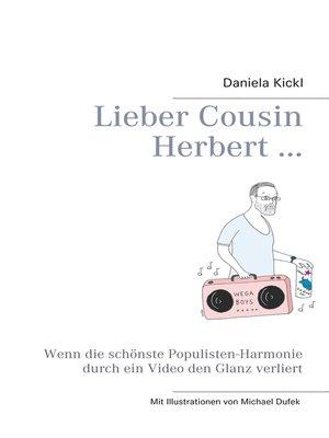 cover image of Wenn die schönste Populisten-Harmonie durch ein Video den Glanz verliert