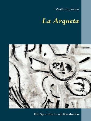 cover image of La Arqueta
