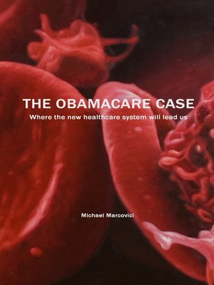 cover image of The Obamacare Case