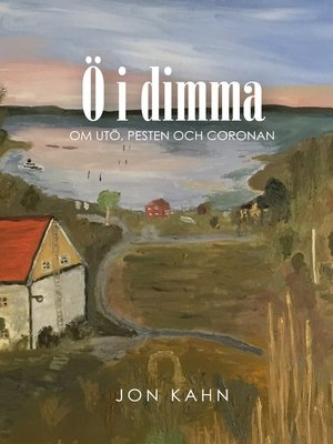 cover image of Ö i dimma